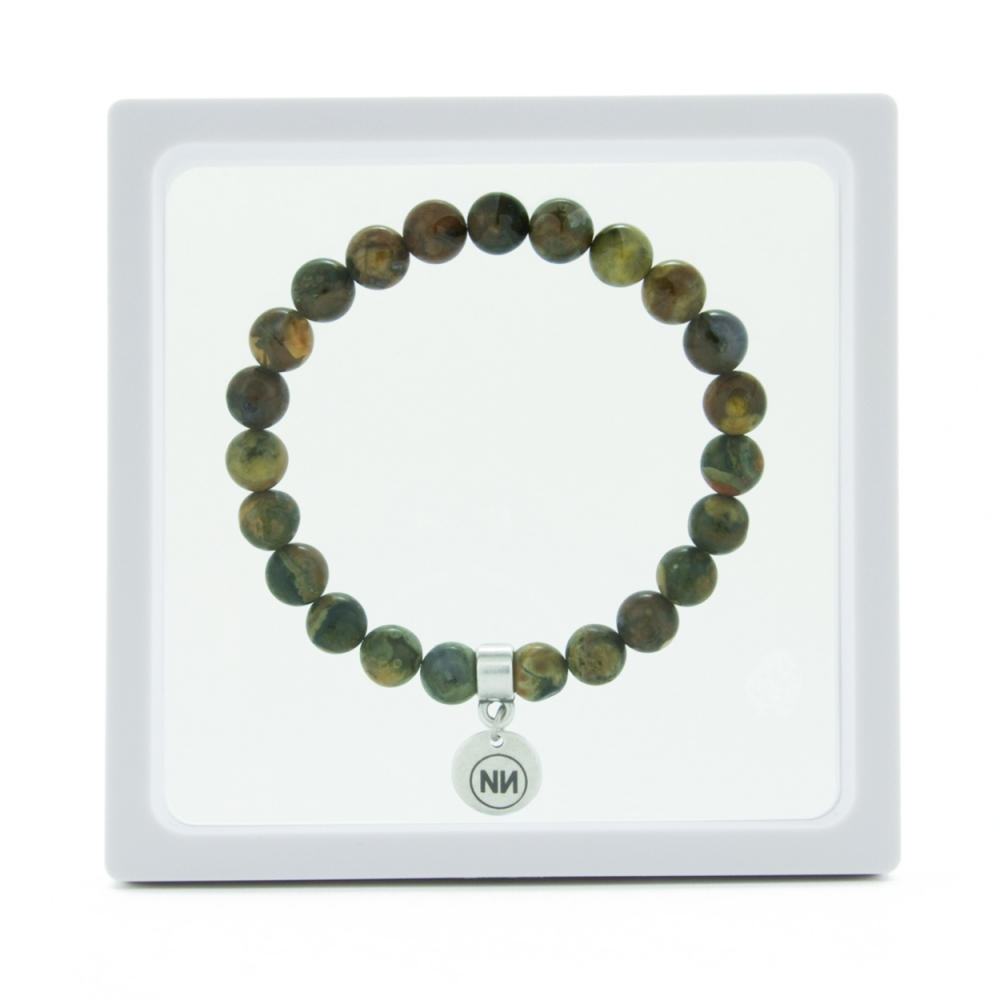 Dun Rash bracelet with pendant