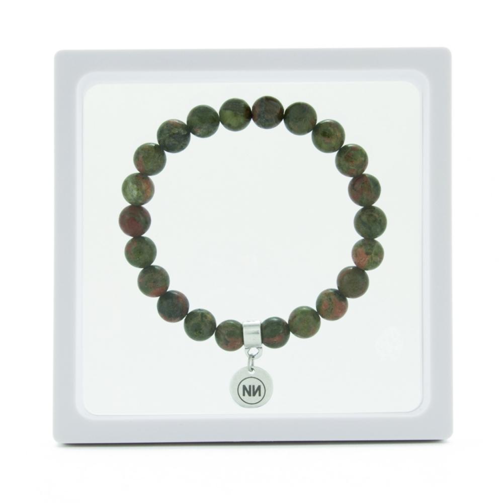 Cherokee bracelet with pendant