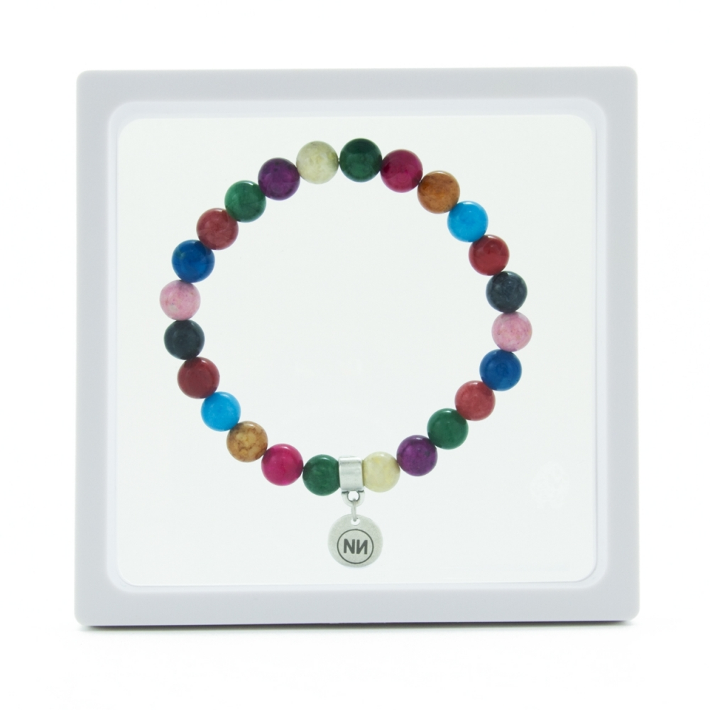 Bracelet Coloration