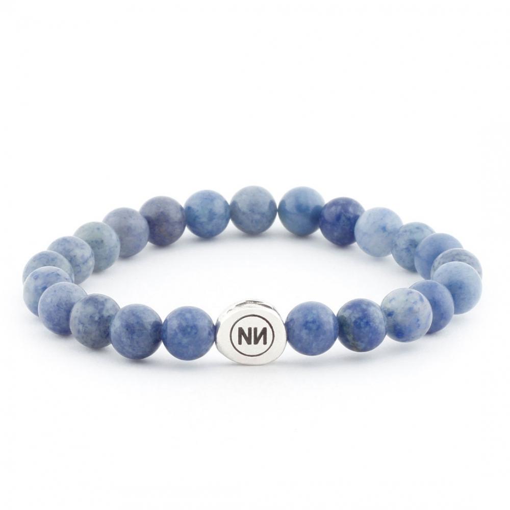 Blue Ventura bracelet