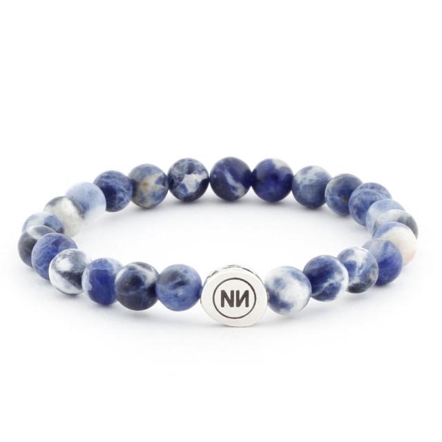 Armband blauwe Hemel