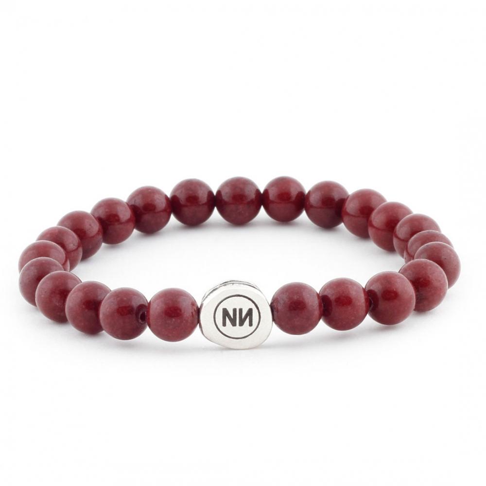 Imperial chestnut bracelet