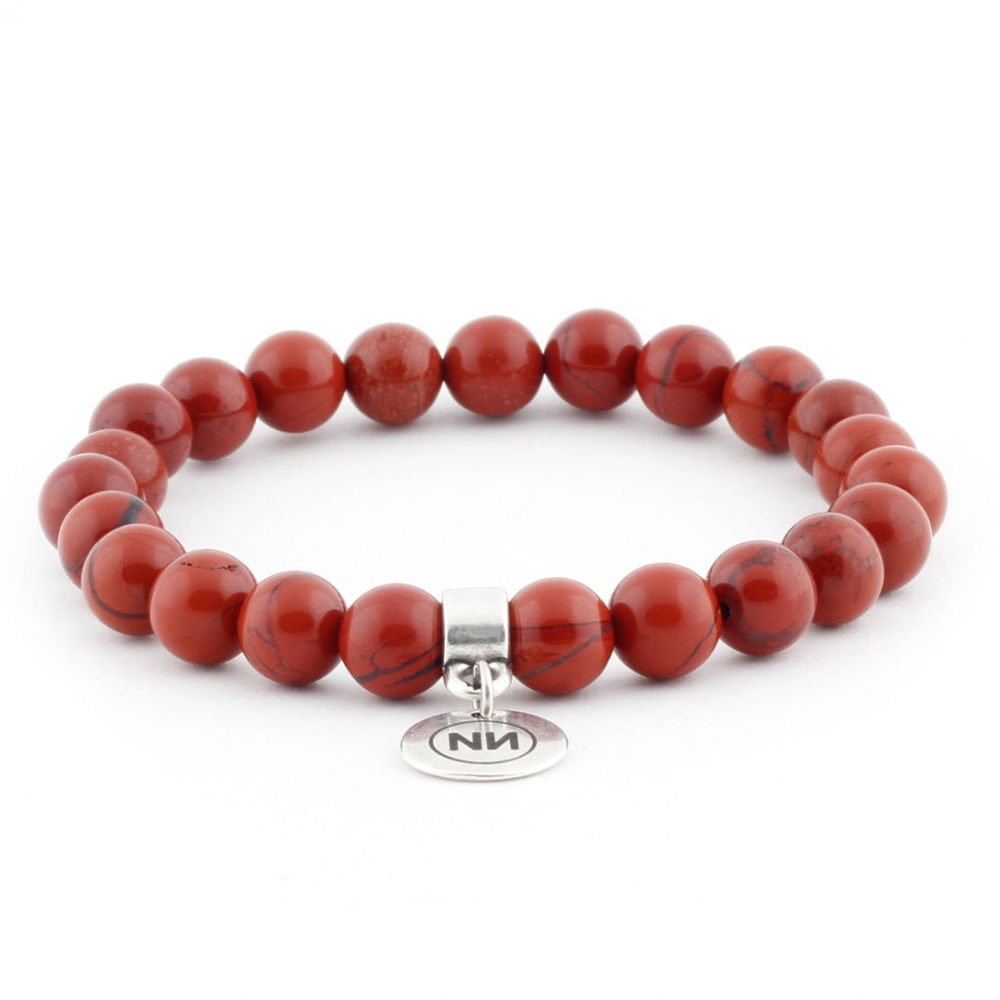 Alexander the Great bracelet with pendant