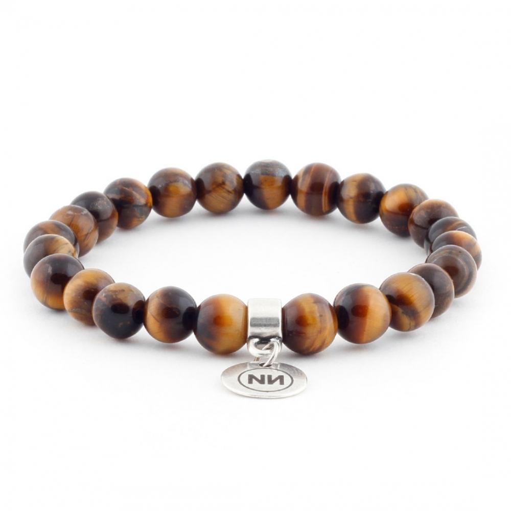 Bengal bracelet with pendant