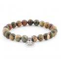 Dun Rash bracelet with pendant