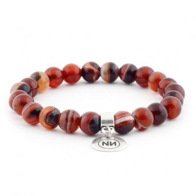 Bracelet Sardo Nix avec pendentif