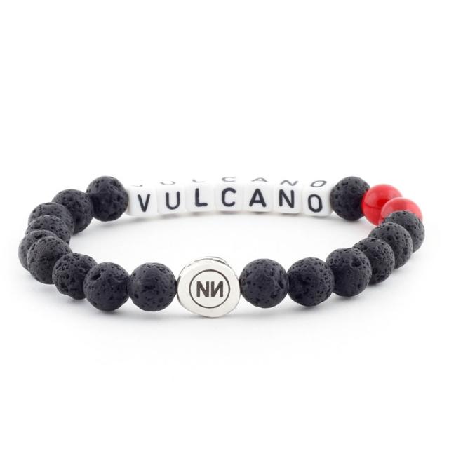 Armband Gott Vulcano