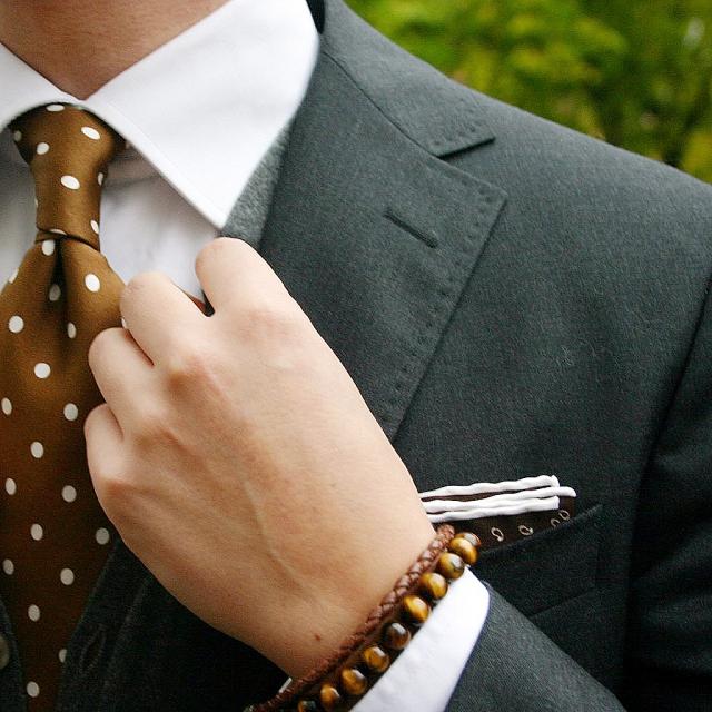 Bracelet Bengale avec pendentif