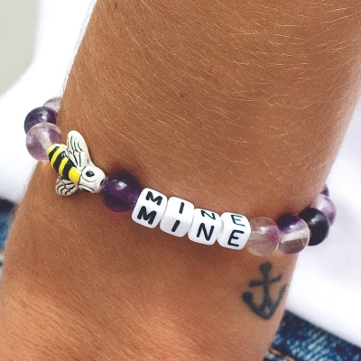 Pulsera BE MINE