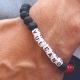 God Vulcano bracelet