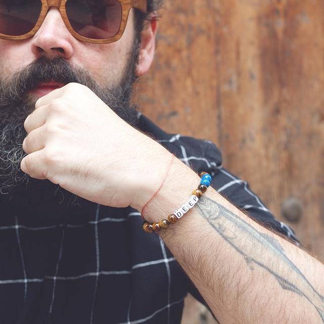 Armband DEEP BLUE